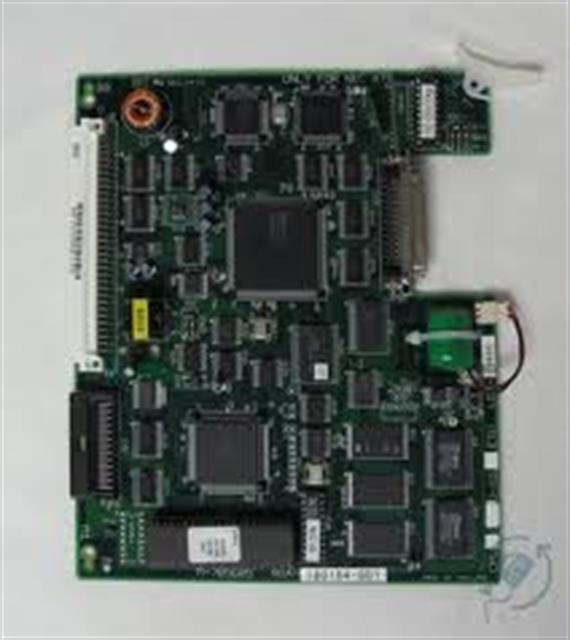 NEC CPUB(550)-U10 Circuit Card image