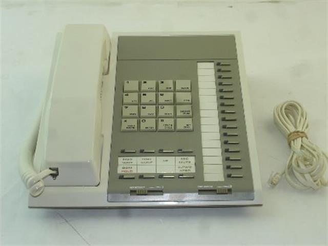 Nitsuko - Tie 98050 Phone image