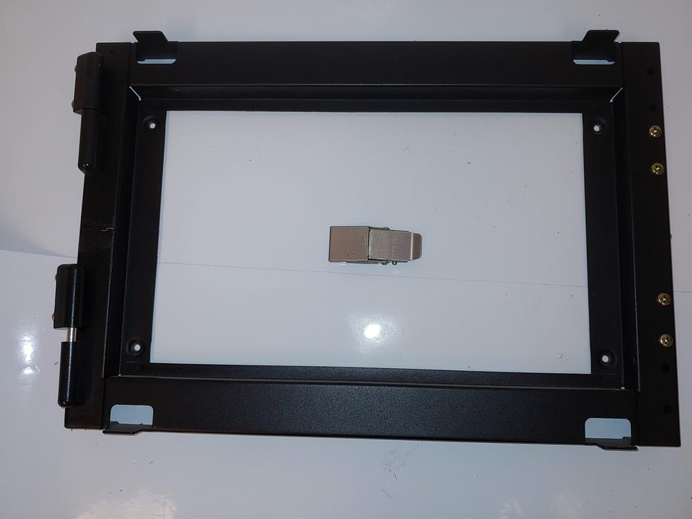 Vertical Vodavi Telenium-IP WBRKM 3800-30 Hinged Wall Mount Bracket image