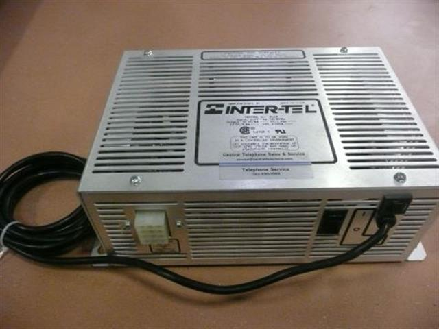Inter-Tel 662.0810 / 8129 Power Supply image