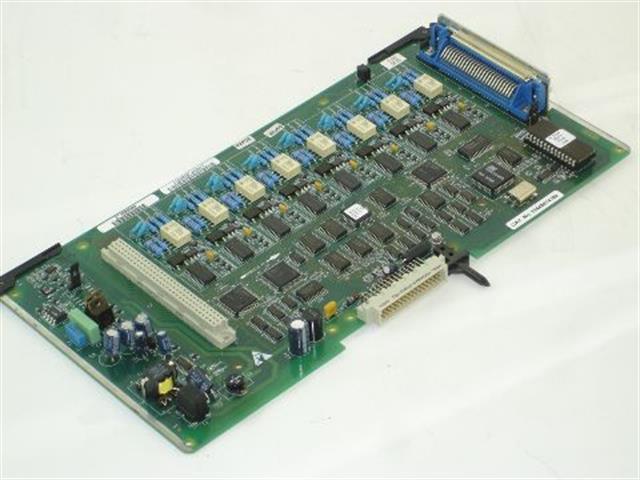 Tadiran 8SLSipx- 72443223320 Circuit Card image