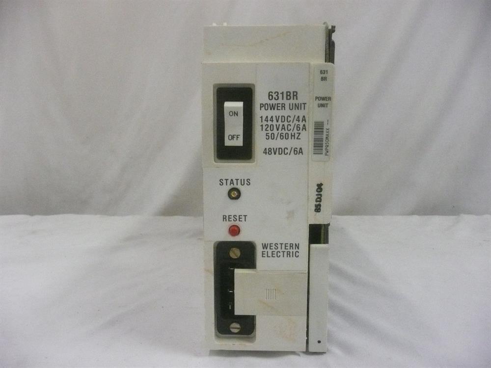 AT&T/Lucent/Avaya 631BR Unit image