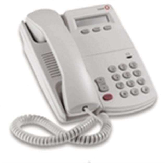 AT&T/Lucent/Avaya 4400D Phone image
