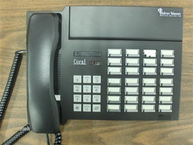Tadiran DKT2300 - 72440963000 - V5 (NIB) Phone image