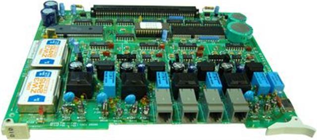 Panasonic KX-T96182 - DID Circuit Card image
