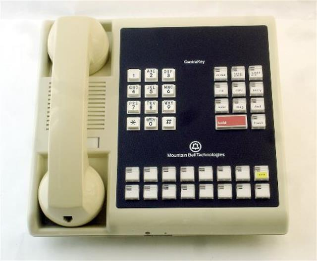 Telrad 83-052-2700 (NIB) Phone image