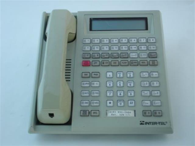 Inter-Tel 662.3100 (B Stock) Phone image