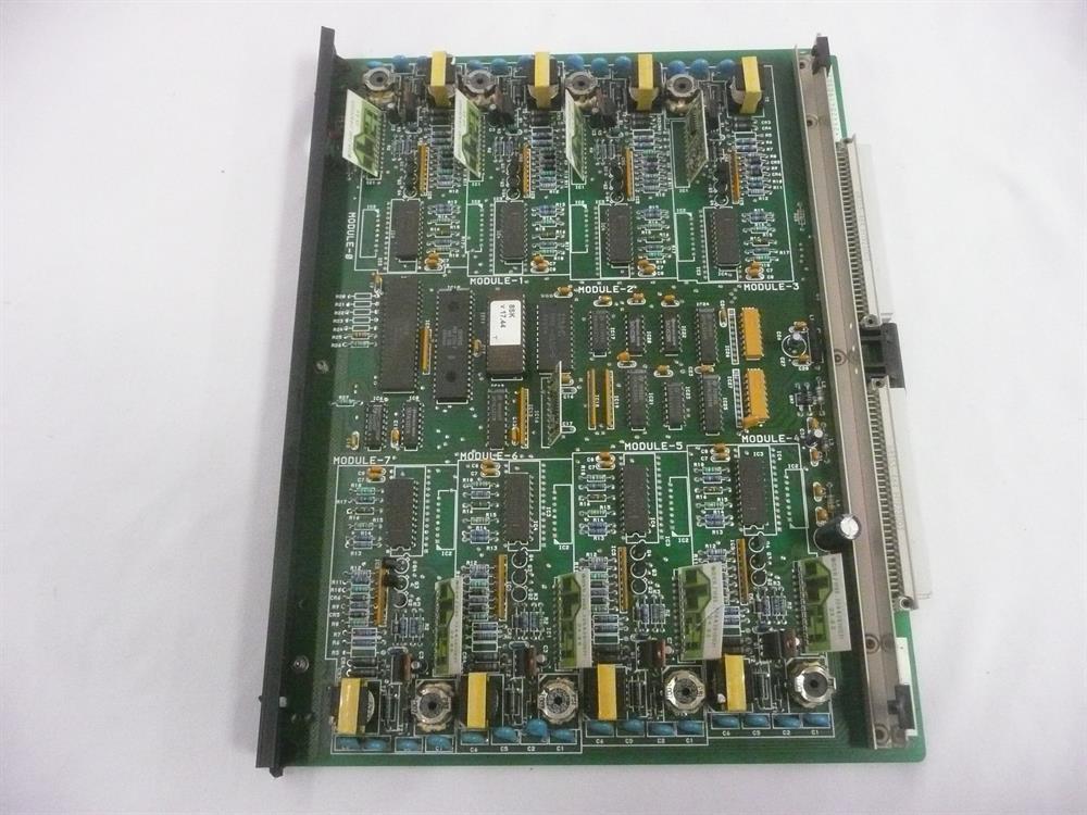 Tadiran 8SK - 72449204100 Circuit Card image