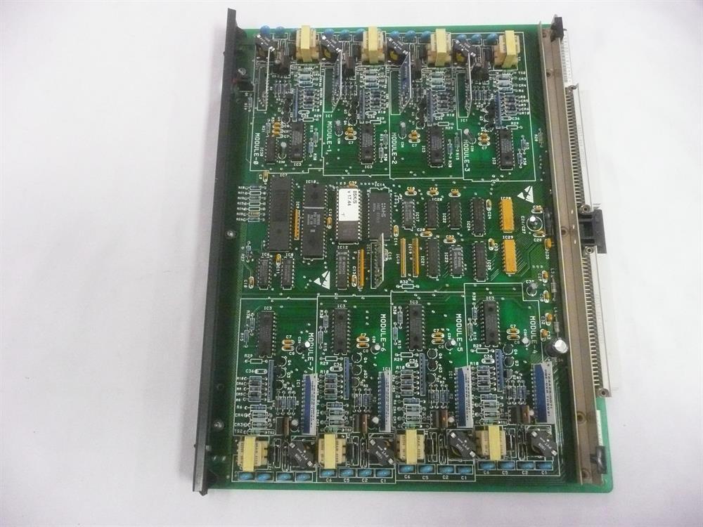 Tadiran 8SK/S - 72449218100 Circuit Card image