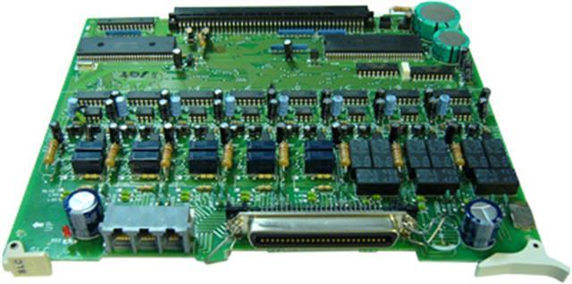 Panasonic KX-T96180 - LCOT Circuit Card image