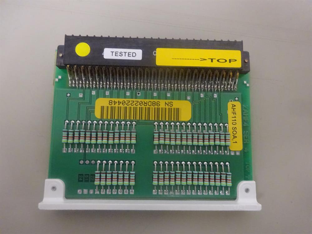 Avaya Definity AHF110 Circuit Card image