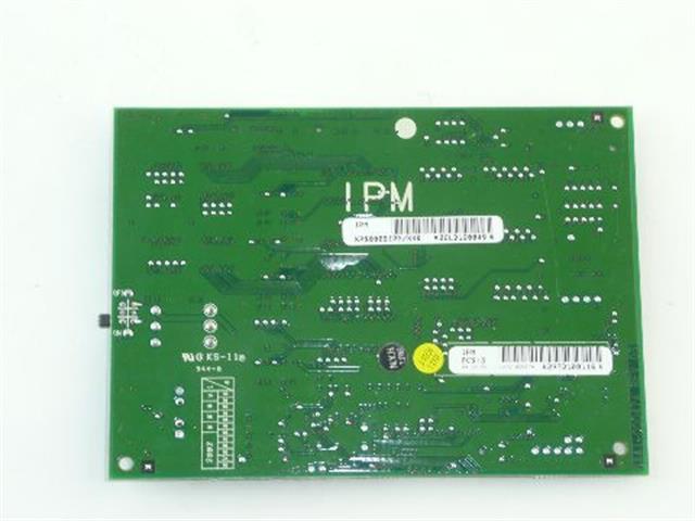 Samsung IPM Circuit Card image