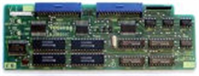 Toshiba K5RCU2A (NIB) Version 1 Circuit Card image