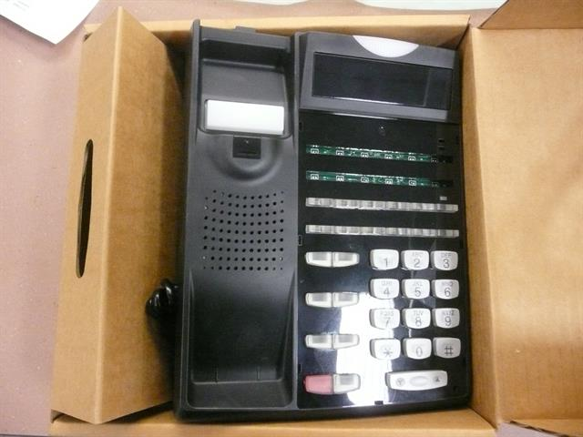 Fujitsu F10B-0859-B101#BK (NIB) Phone image