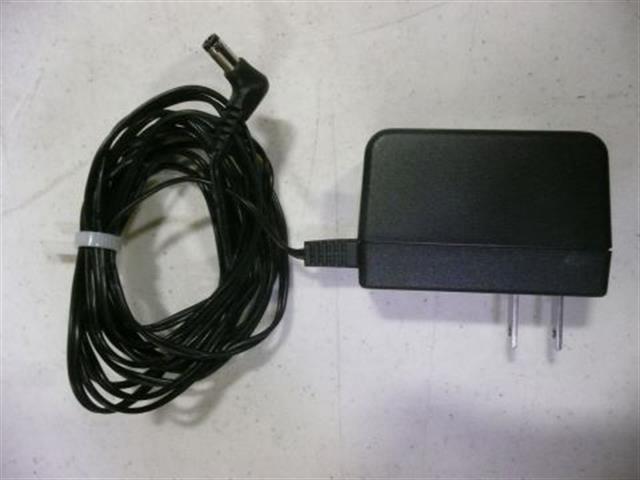 3COM 3C10444US Power Supply image