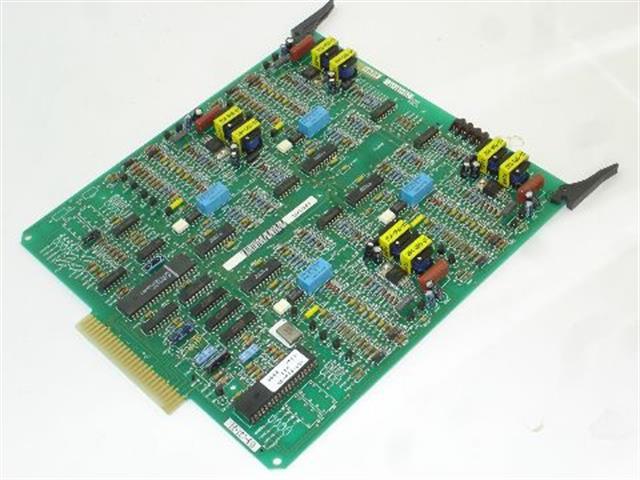 NEC - Nitsuko - Tie 88110B Circuit Card image