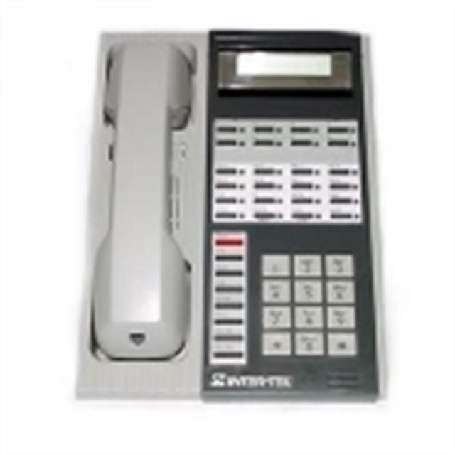 Inter-Tel 662.3600 Phone image