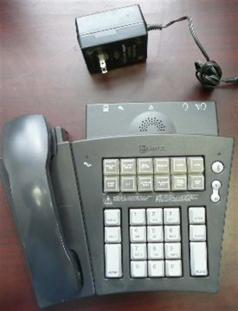 Mitel 5550 / 50003071 (NIB) IP Phone image
