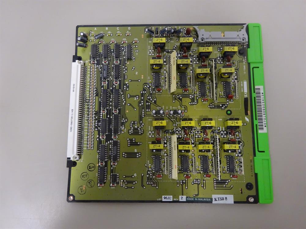 Iwatsu KTSB8 Circuit Card image