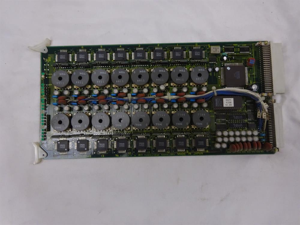 Toshiba DSTI Circuit Card image