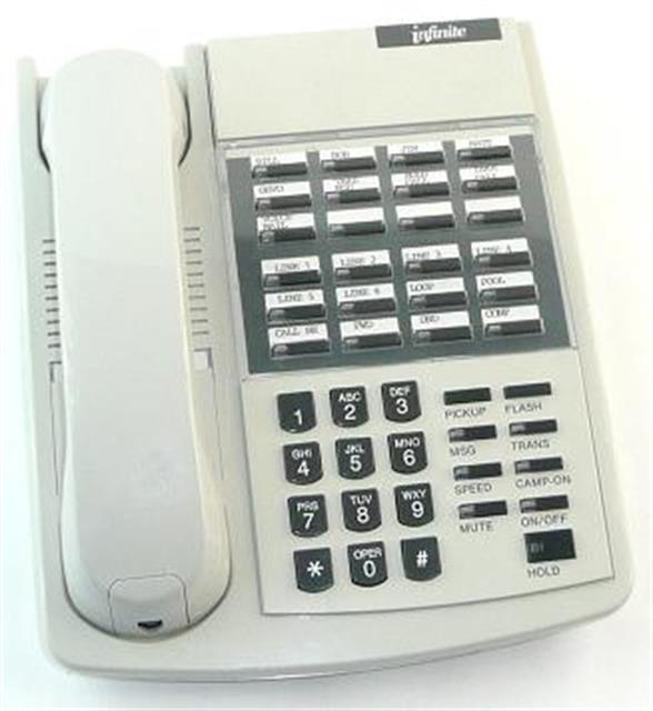 Vodavi IN1412-62  Phone image