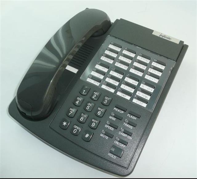 Vodavi IN1412-51 (NIB) Enhanced Phone image