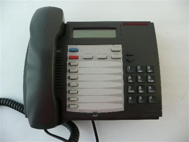 Mitel 5010 - 50000374 (NIB) IP Phone image