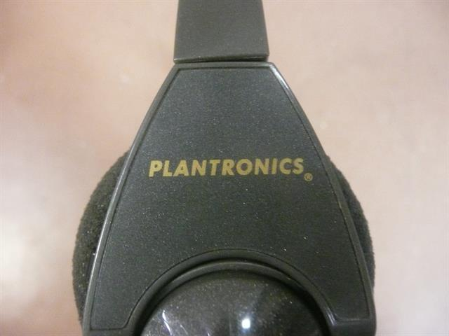 Plantronics H51 Headset image