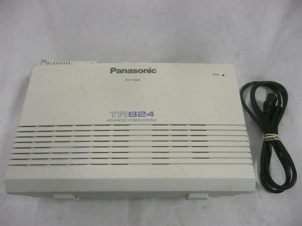 Panasonic KX-TA824 KSU image