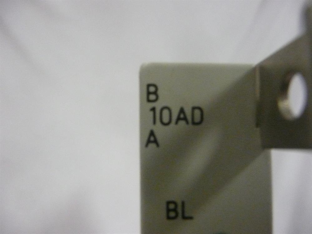 Fujitsu E16B-3019-R040 (B 10AD A) Card image