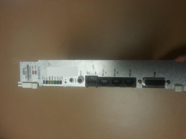 Inter-Tel CPC128 - 550.2030 (v8.002) Circuit Card image