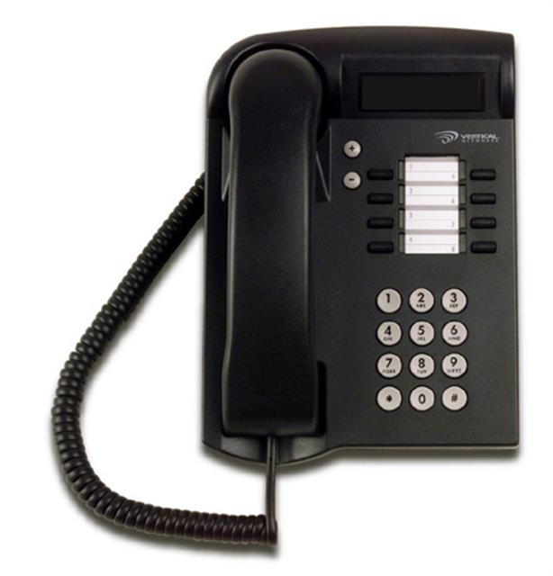 Vertical Networks Instant Office VN08D 8 Button Digital Telephone image