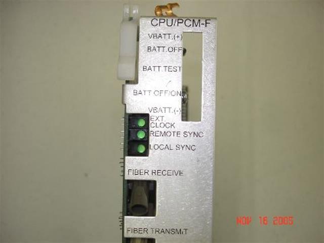550.2006 - CPU/PCM-F Inter-Tel image