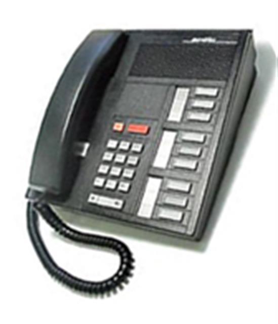Nortel M5209 / NT4X36 (NIB) Phone image