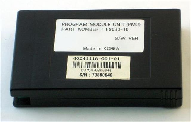 Fujitsu F9030-10 Module image