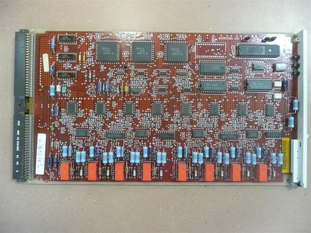 AT&T/Lucent/Avaya ZTN78 Circuit Card image