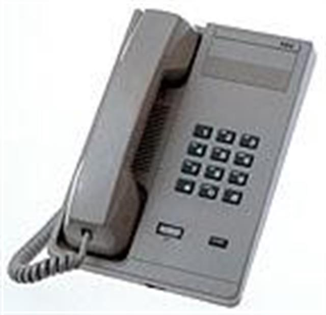 NEC ETT-1-2 / 551001 Phone image