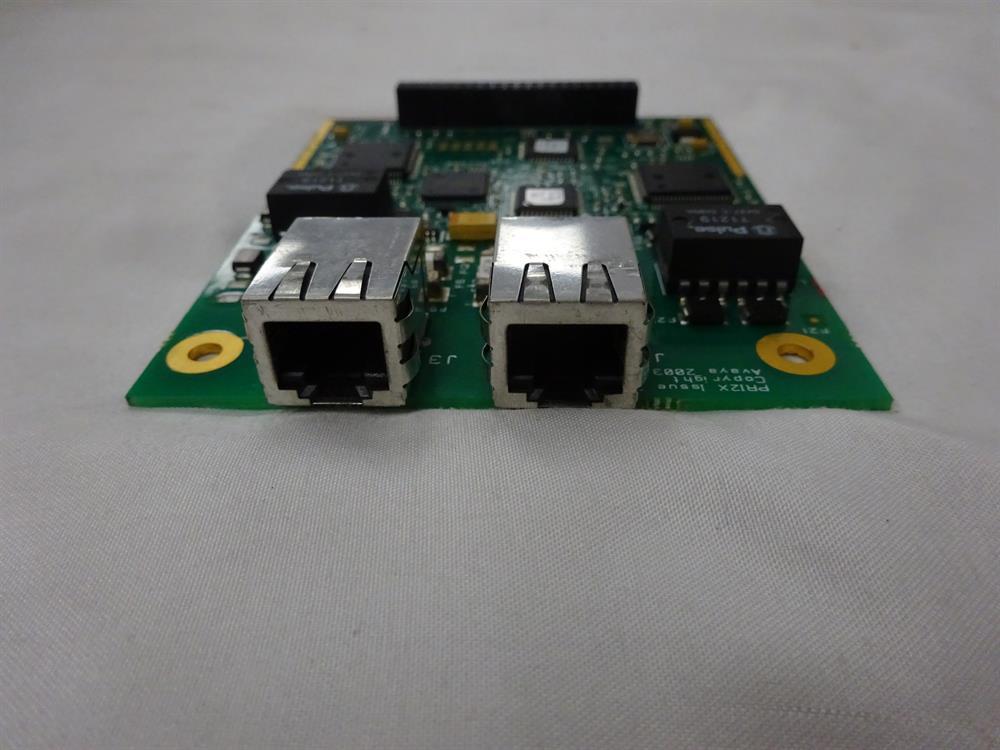 Avaya IP Office 400 PRI48 700185218 Dual Circuit T1/ISDN-PRI Circuit Card image