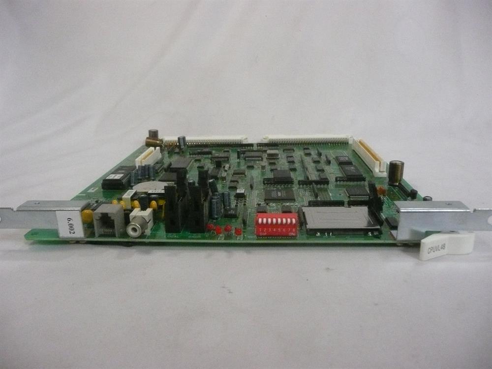 WIN CPUVL48 / PW-13951C Circuit Card image