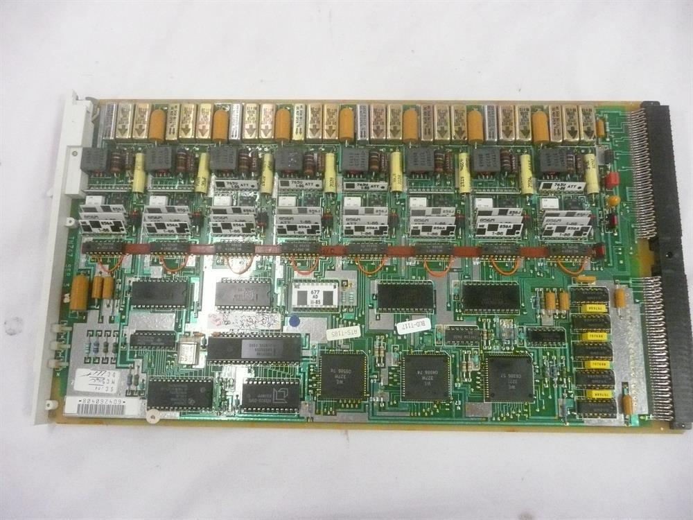 AT&T/Lucent/Avaya TN747 Circuit Card image