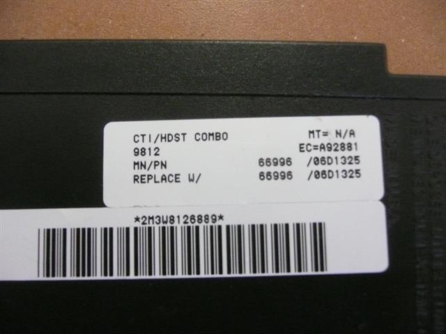 Rolm 66996 Module image
