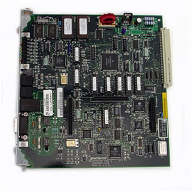 Inter-Tel Axxess T1C 550.2730 v4.1 Digital Trunk Interface Card image