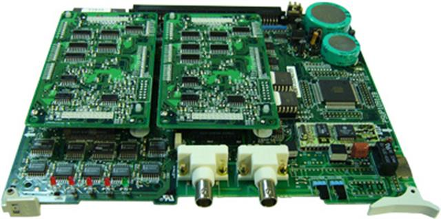 Panasonic KX-T96188X - E1 Circuit Card image