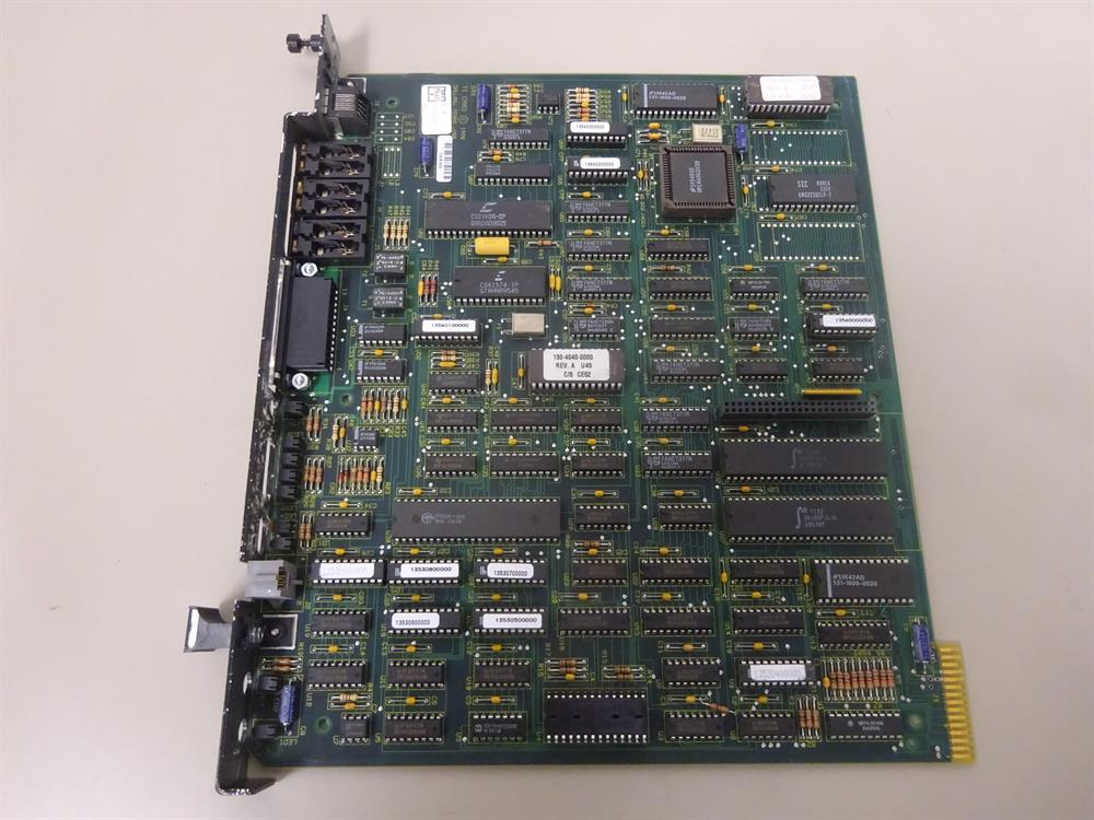 Teltronics 150-2970-0100 Circuit Card image