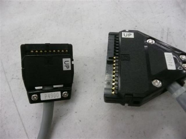 Fujitsu E660-2506-T982#1 Cable image