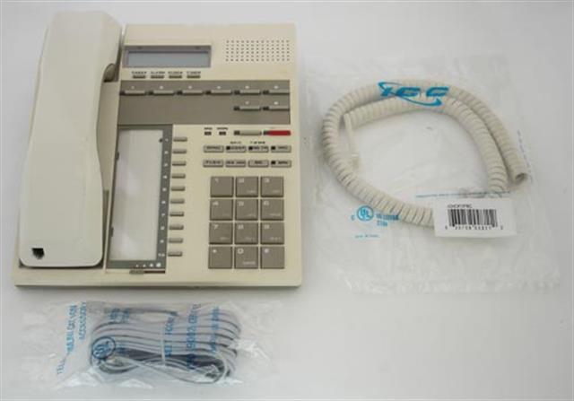 Nitsuko - Tie 15113 Phone image