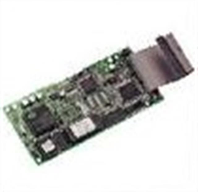 Panasonic KX-TD197 / PSUP1218ZA Circuit Card image