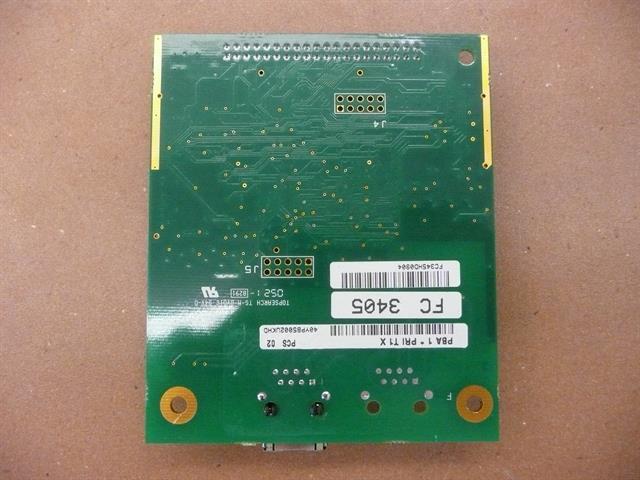 Avaya IP400 PRI24 700185200 Digital Trunk Daughter Card image