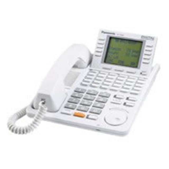 Panasonic KX-T7456 Phone image