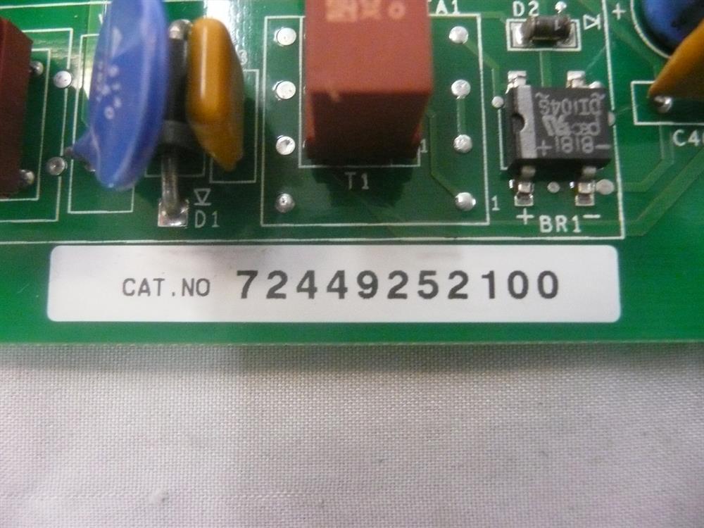 16SDT SL - 72449252100 Tadiran image
